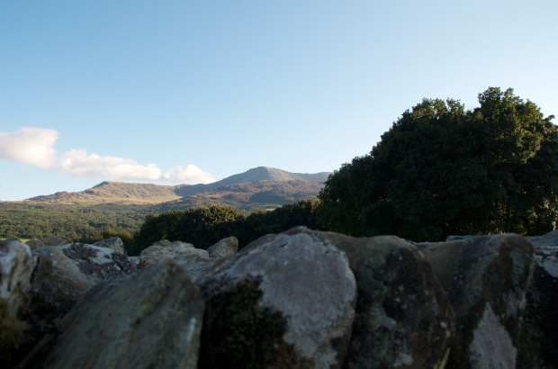Cadair Idris, Wales
