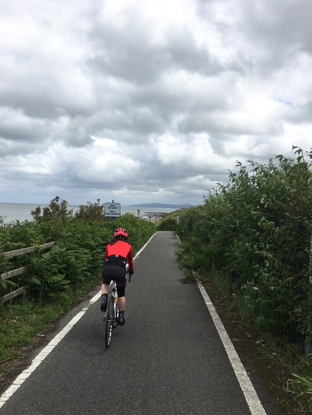 North Wales Coastal Path