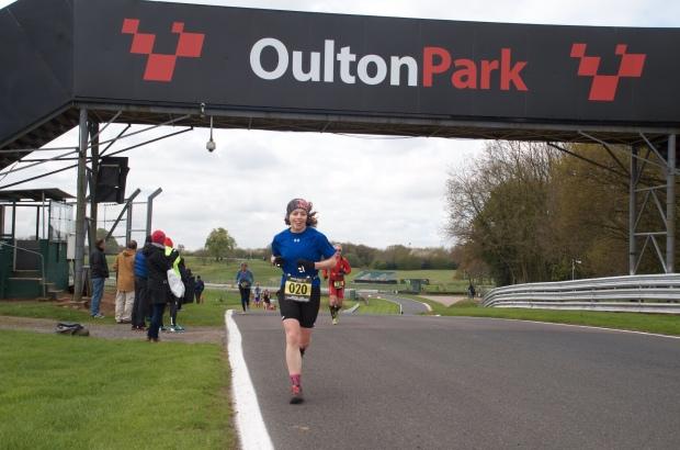 Oulton Park Duathlon 2018