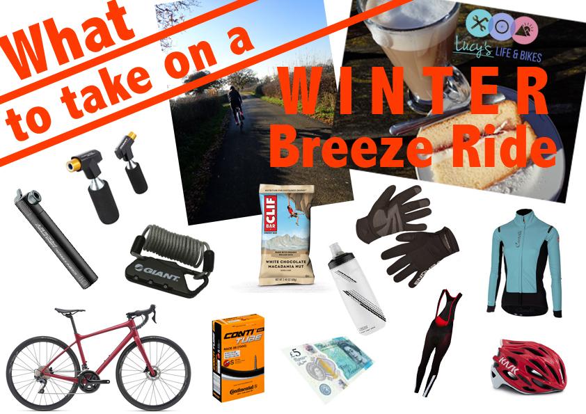 Winter Breeze Kit