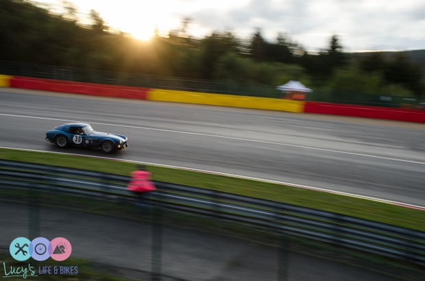 Spa Six Hours 2019