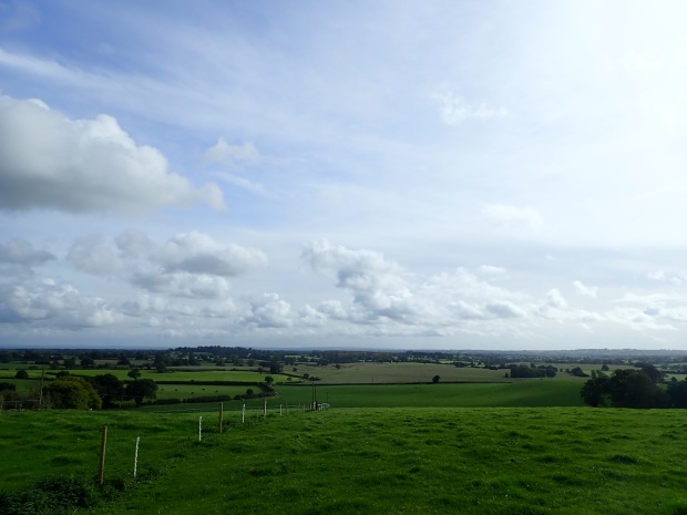 Cycling in Cheshire
