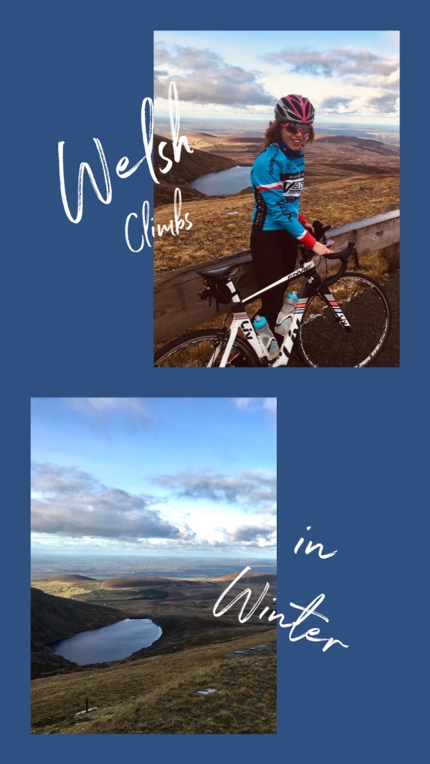 Cycling in Wales