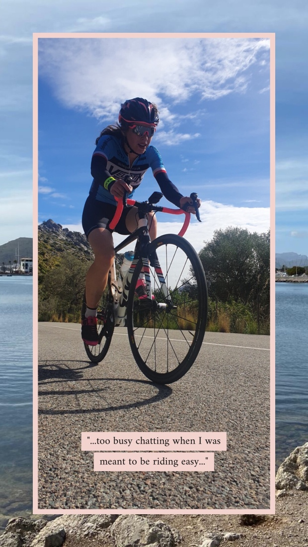 Cycling, Mallorca