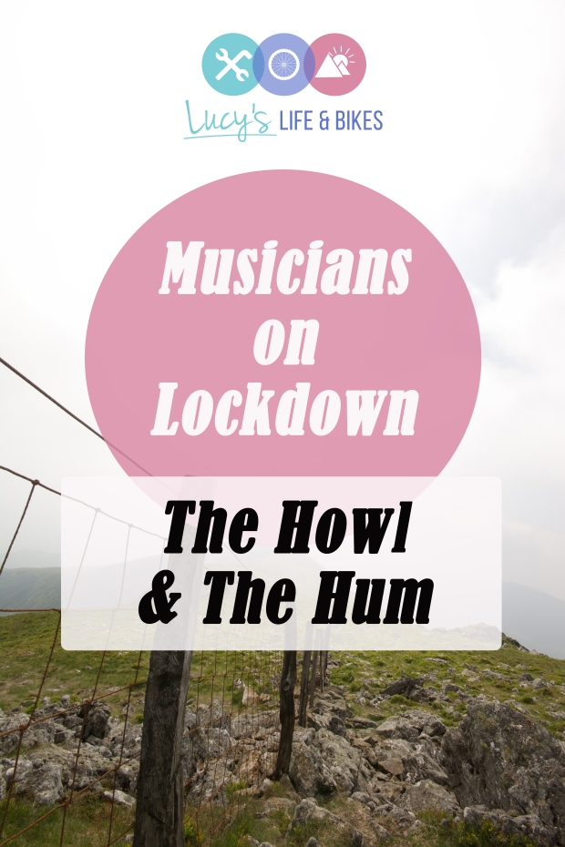 Musicians On Lockdown title image