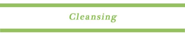 Cleansing Skin
