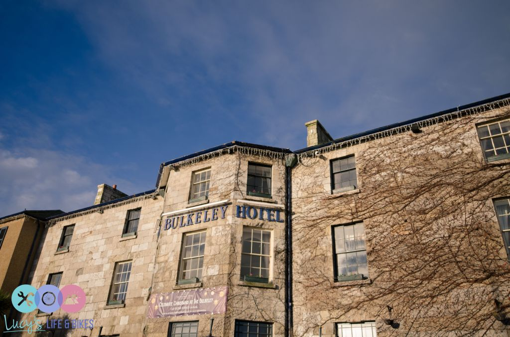 Bulkeley Hotel, Beaumaris